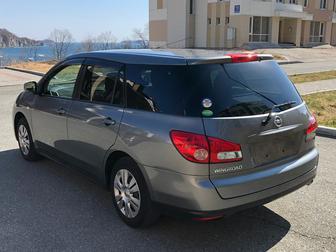 Универсал Nissan в Твери фото