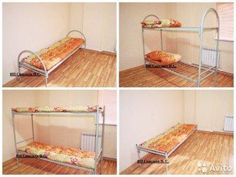 Увидеть foto  Кровати металлические армейского образца 32426267 в Твери