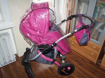 Увидеть изображение Детские коляски Коляска Tako Zone 2 в 1 32607986 в Твери