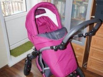 Новое фотографию Детские коляски Коляска Tako Zone 2 в 1 32607986 в Твери