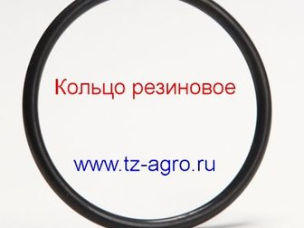 Просмотреть фотографию  Уплотнение резиновое 32623810 в Твери