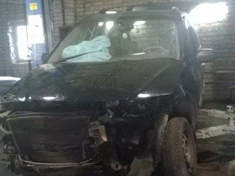 Скачать бесплатно изображение Аварийные авто Mazda mpv 2, 5 2001 33811820 в Твери