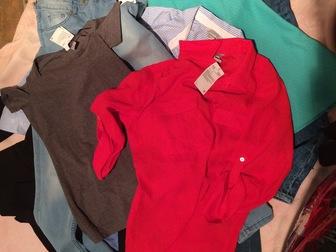 Смотреть изображение  Одежда H&M оптом 34863932 в Твери