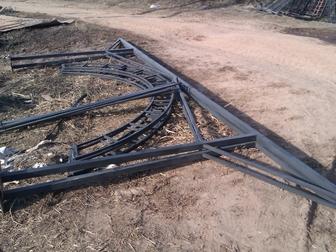 Просмотреть изображение Строительные материалы Навесы для автомобилей 35633834 в Твери