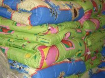 Просмотреть фотографию Строительные материалы Комплекты (матрац/подушка/одеяло) 35633918 в Твери