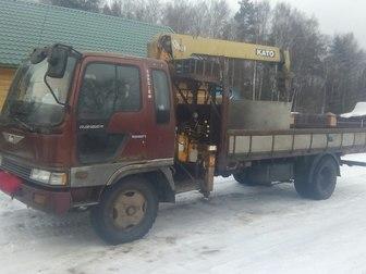 Новое фотографию Грузовые автомобили Продам Hino Ranger (Хино Рэнжер) 38578252 в Твери