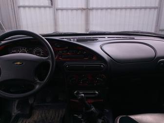 Фото Chevrolet Niva Тверь смотреть