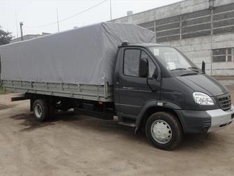 Просмотреть фотографию Грузовые автомобили Переоборудование газонов Валдаев Газели и Изготовлeние фургон, 39336181 в Твери
