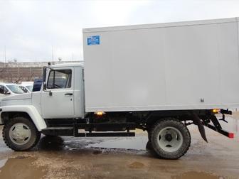 Скачать фото Грузовые автомобили Переоборудование газонов Валдаев Газели и Изготовлeние фургон, 39336181 в Твери