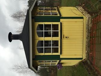 Увидеть фотографию Земельные участки Продам участок с домом и баней 39466549 в Твери