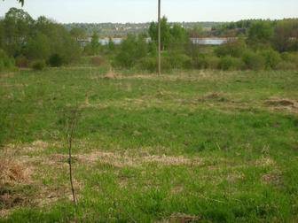 Просмотреть фотографию Земельные участки Участок 12км от Твери на озере 39531324 в Твери