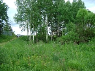 Просмотреть фотографию Земельные участки Участок ИЖС 23 сотки на Волге 15км от Твери 39857874 в Твери
