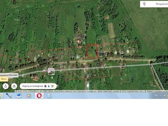 Скачать бесплатно фотографию Земельные участки Участок 21 соток, собственность, земли населенных пунктов 40040058 в Твери