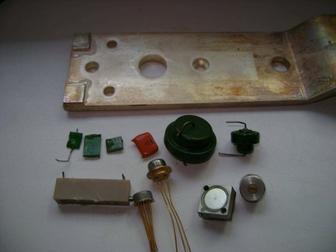 Смотреть фотографию Разное Серебро контактное техническое 40063432 в Твери