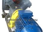 Фотография в Прочее,  разное Разное компрессор 4ВУ1-5/9, компрессор 4ву1-5/9 в Тынде 389500