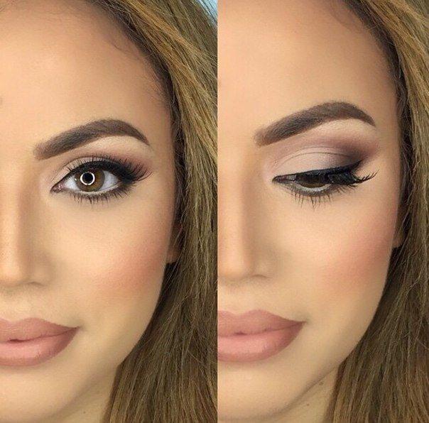 Как сделать макияж недорого