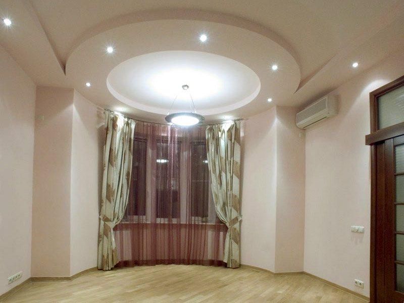 Ремонт квартиры студии 30 кв м - цена в Санкт-Петербурге