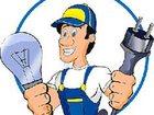 Фотография в Строительство и ремонт Строительство домов Выполним электромонтажные работы любой сложности. в Уфе 0