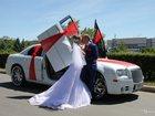 Фотография в   Прокат автомобилей с водителем на свадьбу в Уфе 750