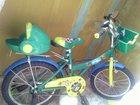 Фотография в Для детей Разное Велосипед на 4-6лет в Уфе 1000