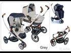 Увидеть фото Детские коляски Коляска Jetem N-JOY 33022671 в Уфе