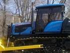 Фото в Авто Спецтехника Трактор гусеничный сельскохозяйственный тягового в Уфе 2678000