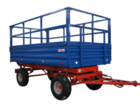 Уникальное фото Пресс-подборщик Прицеп тракторный самосвальный 2ПТС-4,5 В НАЛИЧИИ 37124504 в Уфе