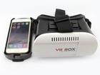 Уникальное изображение  Виртуальные очки VR-BOX 2, 0 с пультом, в наличии 37321031 в Уфе