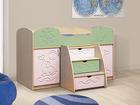 Свежее изображение Мебель для гостиной Уголок школьника Омега-5 37464886 в Уфе