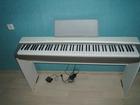 Изображение в Хобби и увлечения Музыка, пение Продам цифровое фортепиано Casio модель Privia в Уфе 23000