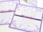 Свежее изображение  Пригласительные на свадьбу, бокалы, книги пожеланий, бонбоньерки, рассадочные карточки, 39861554 в Уфе