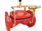 Просмотреть изображение Разное Редукционный клапан давления воды / регулятор давления после себя АСТА 39914714 в Уфе