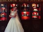 Увидеть foto Свадебные платья Новое свадебное платье от студии 45877581 в Уфе
