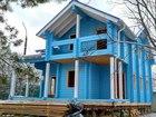 Скачать бесплатно фото  Строительство деревянных домов 46309811 в Уфе