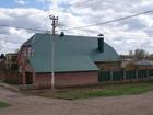 Уникальное фотографию Загородные дома Современный коттедж в Михайловке – есть всё 47281916 в Уфе