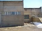 Новое фотографию  производственно- складские помещения общей площадью 653 кв, м, Находятся на охраняемой территории завода в промышленной части г, Уфа, ул, Зеленая Роща 11/3 64978782 в Уфе