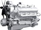 Свежее фото Разное Новый двигатель Ямз 236, 238, 7511, Двигатель Ямз на Камаз 66363308 в Уфе