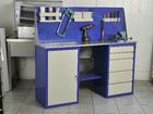 Просмотреть фотографию  Производства и продажа металлической мебели в Уфе, 66457999 в Уфе