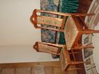 Просмотреть изображение Мебель для гостиной Продам стулья б/у в отличном состоянии 66575088 в Уфе
