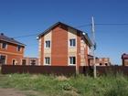 Скачать foto Загородные дома Кирпичный коттедж в Зубово 67967762 в Уфе