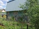 Скачать фотографию Сады продам дом 50 м2+баня 24 м2 +8 сот 69807238 в Уфе