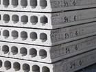 Скачать изображение Строительные материалы Плиты перекрытий железобетонные многопустотные безопалубочного формования ПБ 69914715 в Уфе