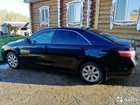 Toyota Camry 2.4 AT, 2008, седан