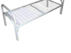 Свежее foto Мебель для спальни Качественные металлические кровати, купить оптом 71897907 в Амурске