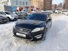 Ford Mondeo 2.0МТ, 2012, 120000км