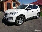 Hyundai Santa Fe 2.4AT, 2013, 98000км