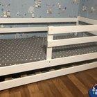 Кровать выдвижная 2 места