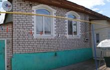 Кирпичный дом в Нижегородке