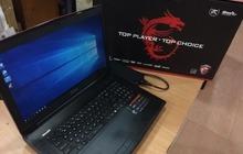 Ноутбук MSI GT72 2QD DOMINATOR