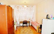 Продается просторная комната в центре города по ул. Достоевс